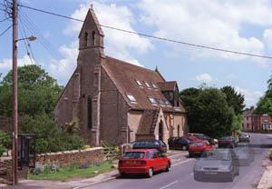 St James Church, Clifton
