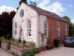 Methodist Chapel, Clifton
