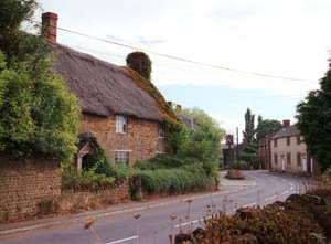 Thatched House, Clifton