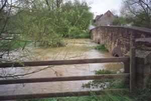 Clifton Flood